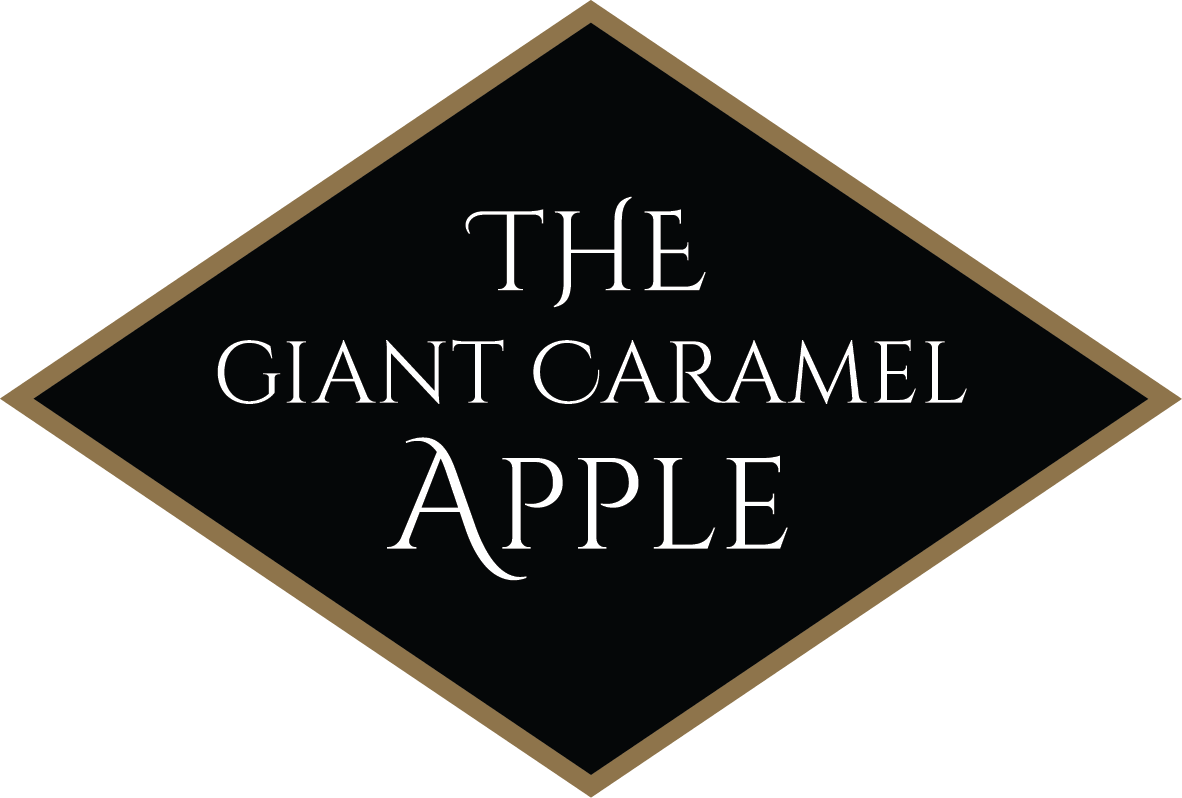 The Giant Caramel Apple